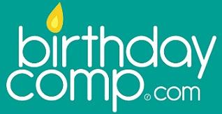 Birthday Comp