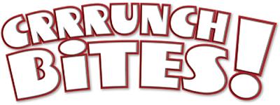Crrrunch Bites