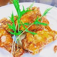 Eathai menu