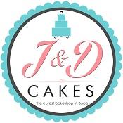 J & D Cakes