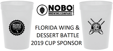 NOBO Brewing Events