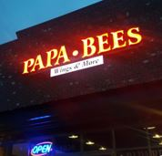 Papa Bees Longwood